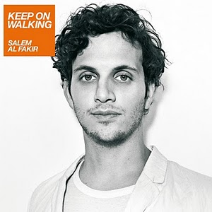Keep On Walking - Salem Al Fakir - Mp3