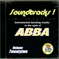 Vol 22 - Classic hits by ABBA - Mp3