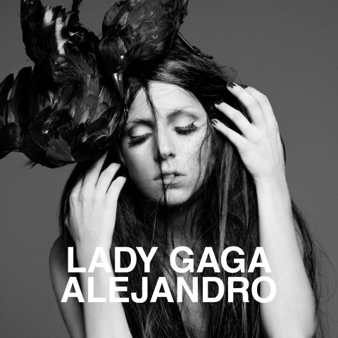 Alejandro - Lady Ga-Ga - Mp3