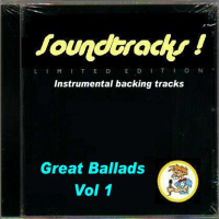 Vol 15 - Great ballads 1 - Mp3