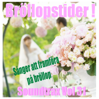 Vol 31 - Wedding songs - Mp3
