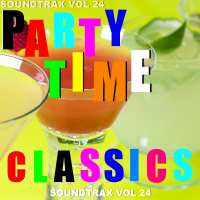 Vol 24 - Partytime classics - Mp3