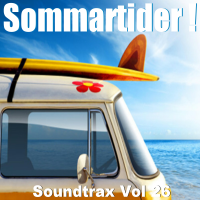 Vol 26 - Sommartider - Mp3