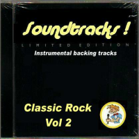 Vol 16 - Classic rock 2 - Mp3