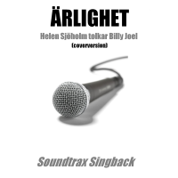 Ärlighet (Honesty) - Mp3