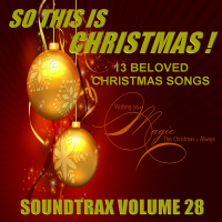 Vol 28b - So This Christmas - Mp3