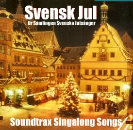Vol 28a - Svensk Jul - Mp3